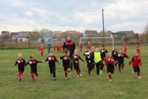 Tjedan 43/2018 – izvještaj odigranih utakmica NK Lomnica