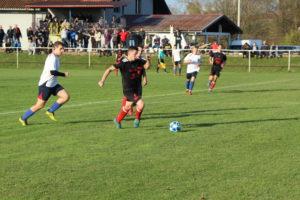 Tjedan 45/2018 – izvještaj odigranih utakmica NK Lomnica
