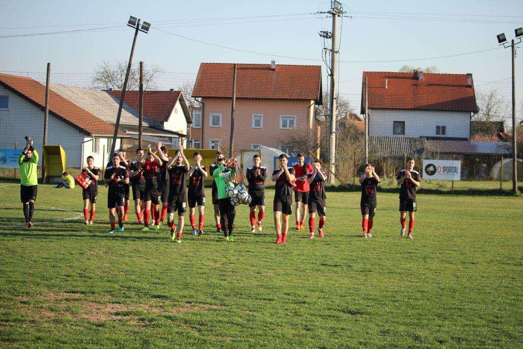 Tjedan 12/2019 – izvještaj odigranih utakmica NK Lomnica