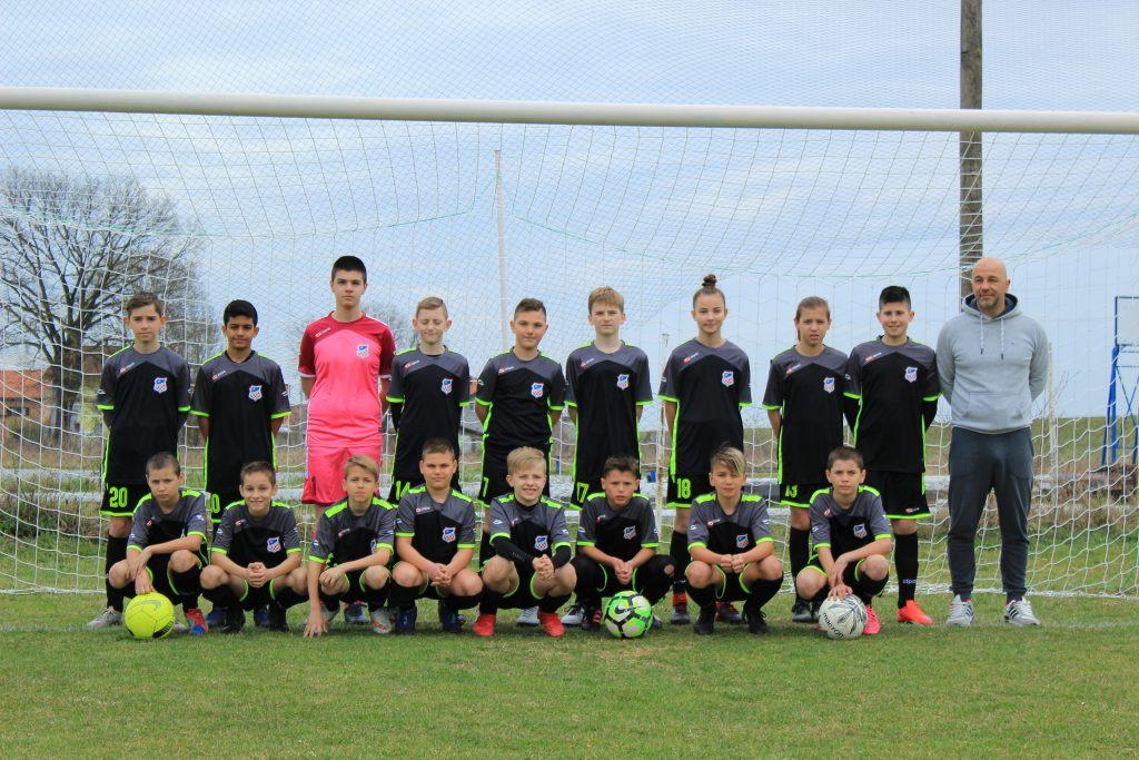 Tjedan 11/2019 – izvještaj odigranih utakmica NK Lomnica